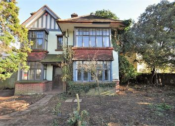 Thumbnail 4 bed detached house for sale in Danson Road, Bexley