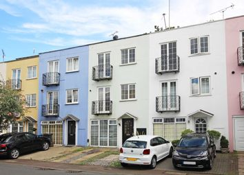 Thumbnail 5 bed property for sale in Eaton Drive, Kingston Upon Thames