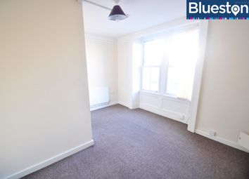 Thumbnail 1 bed flat to rent in Clytha Crescent, Newport