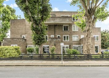 Thumbnail 1 bed flat to rent in St. Stephen's Gardens, London