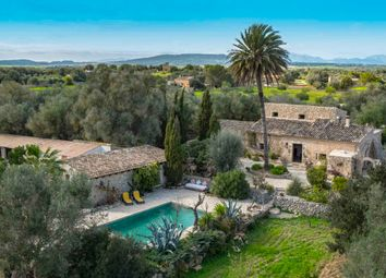 Thumbnail 5 bed villa for sale in Manacor Countryside, Mallorca, Balearic Islands