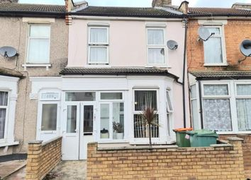 Thumbnail 3 bed terraced house for sale in South Esk Road, London