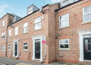 Thumbnail 3 bedroom town house for sale in Watson Street, York
