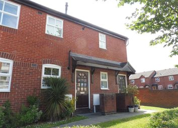 Thumbnail 2 bedroom flat to rent in Yew Tree Court, Tachbrook Street, Leamington Spa