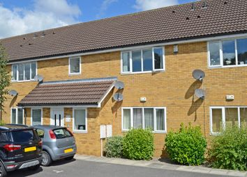 Thumbnail 2 bed flat for sale in Foxwood Lane, York