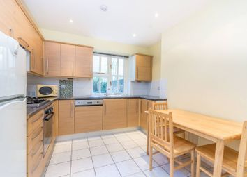 Thumbnail 3 bed flat to rent in Bravington Road, Maida Hill