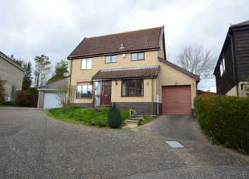 Thumbnail 3 bed detached house for sale in The Granary, Clare, Suffolk