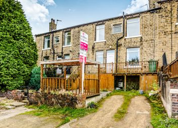 Thumbnail 2 bedroom terraced house for sale in Cross Lane, Newsome, Huddersfield