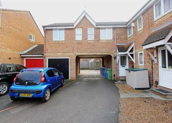 Thumbnail 1 bed property for sale in Walsby Drive, Kemsley, Sittingbourne