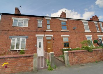 Thumbnail 2 bed terraced house to rent in Wood View, Branton, Doncaster