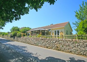 Thumbnail 3 bed detached bungalow for sale in Longis Road, Alderney