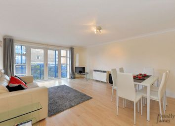 Thumbnail 1 bedroom flat for sale in Scotia Building, Wapping
