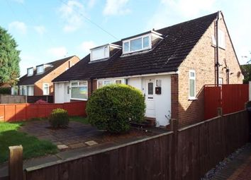 Thumbnail 2 bed bungalow for sale in Sea Lane, Runcorn, Cheshire