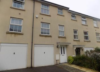 Thumbnail 4 bed property to rent in Groombridge Avenue, Eastbourne