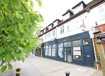 Thumbnail 3 bed flat to rent in Ravenswood Crescent, West Wickham