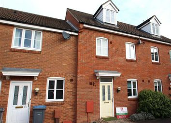 Thumbnail 3 bedroom town house for sale in Walker Chase, Grange Farm, Kesgrave, Ipswich