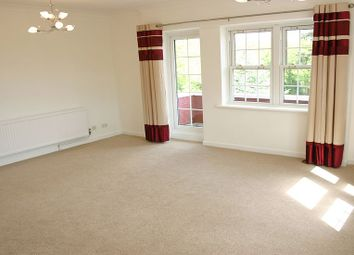 Thumbnail 2 bed flat to rent in Bulstrode Court, Gerrards Cross