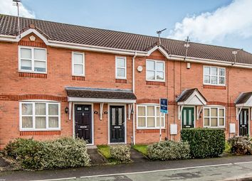 Thumbnail 2 bed terraced house to rent in Kerscott Road, Manchester
