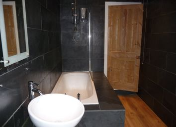 Thumbnail 2 bed property to rent in Mountcastle Road, Leicester