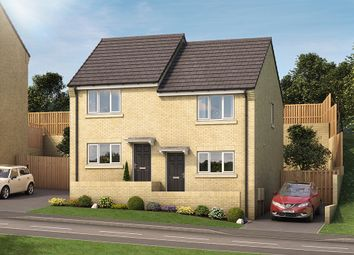 """Thumbnail 2 bedroom property for sale in """"The Halstead"""" at Stanley Road, Bradford"""