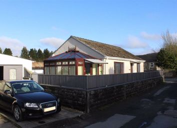 Thumbnail 2 bed detached bungalow for sale in Ismyrddin, Abergwili, Carmarthen