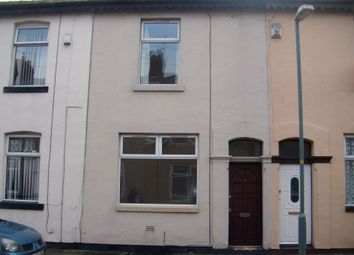 Thumbnail 2 bedroom terraced house to rent in Seymour Street, Fleetwood