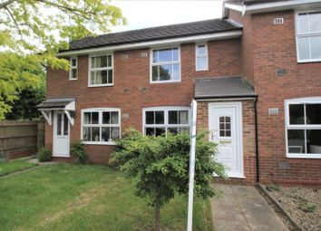 Thumbnail 2 bed terraced house for sale in Princethorpe Drive, Banbury