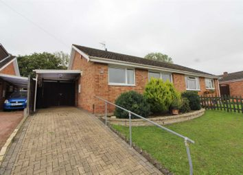 Thumbnail 2 bed semi-detached bungalow to rent in Althorp Close, Tuffley, Gloucester
