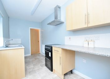 Thumbnail 2 bed terraced house to rent in Adams Street, Maybank, Newcastle