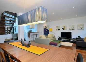 Thumbnail 3 bed detached house for sale in Canonbury Road, London