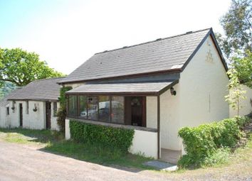 Thumbnail 1 bed cottage to rent in Llangyndeyrn, Kidwelly
