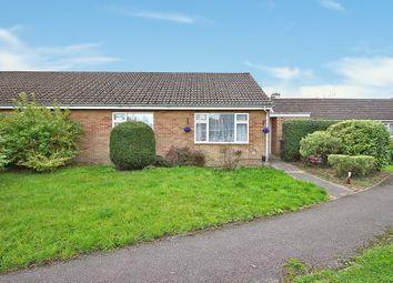 Thumbnail 2 bedroom semi-detached bungalow for sale in Anne Close, Westbury