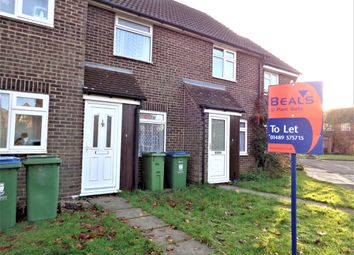 Thumbnail 2 bed terraced house to rent in Ravenswood, Fareham