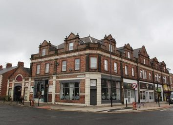 Thumbnail 2 bed flat for sale in Heaton Road, Newcastle Upon Tyne, Tyne And Wear