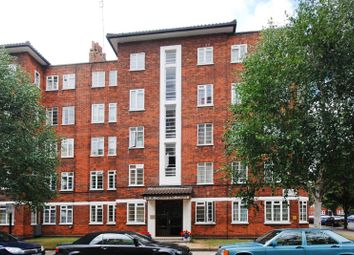 Thumbnail 3 bed flat for sale in Mackennal Street, St John's Wood
