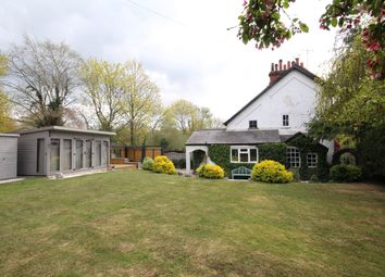 Thumbnail 2 bed end terrace house for sale in Manor Cottages, Willian, Letchworth Garden City