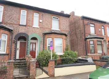 3 bed semi-detached house for sale in Boardman Street, Eccles, Manchester M30
