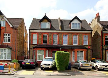 Thumbnail 1 bed flat to rent in The Park, London