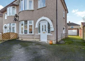 Thumbnail 3 bed semi-detached house for sale in Salter Fell Road, Lancaster