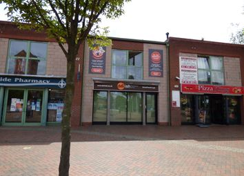 Thumbnail Land for sale in Western Boulevard, Bede Island, Leicester, Leicestershire