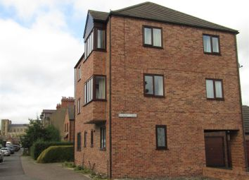 Thumbnail 3 bed flat for sale in Bondgate Green Lane, Ripon
