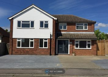 Thumbnail 1 bed flat to rent in Hillside Road, Burnham-On-Crouch