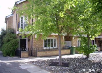 Thumbnail 4 bedroom detached house to rent in Langton Way, London