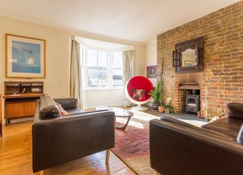 Thumbnail 3 bed flat for sale in Atlingworth Street, Brighton