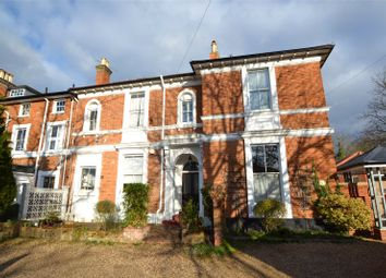 Thumbnail 3 bedroom terraced house for sale in Ray Park Avenue, Maidenhead, Berkshire