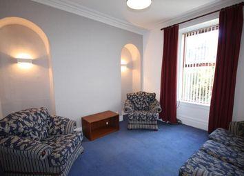 Thumbnail 1 bedroom flat to rent in Watson Street, Aberdeen