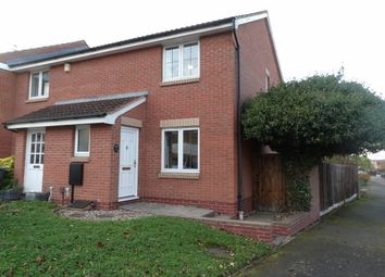 Thumbnail 2 bedroom property to rent in Charlock Gardens, Bingham, Nottingham