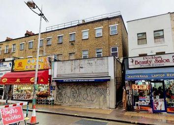 Thumbnail Retail premises to let in 98 Rye Lane, Peckham, London