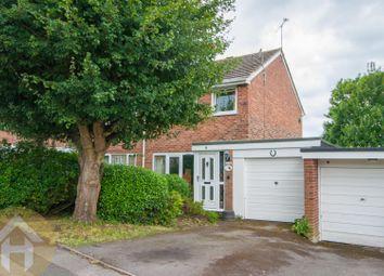 Thumbnail 3 bedroom semi-detached house for sale in Green Park, Royal Wootton Bassett, Swindon