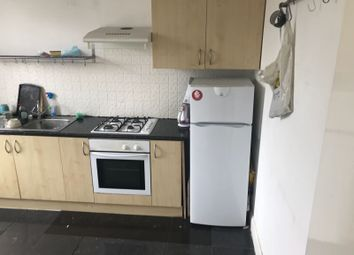 Thumbnail 3 bed flat to rent in Glenarm Road, London, Hackney